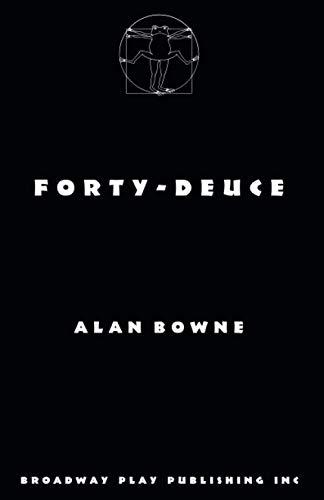 9780881456752: Forty-Deuce