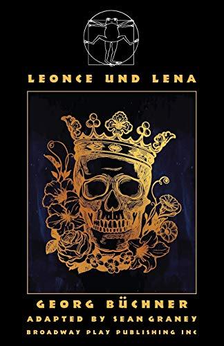 Leonce Und Lena (Paperback): Georg Büchner