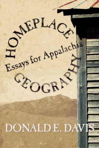 9780881460148: HOMEPLACE GEOGRAPHY