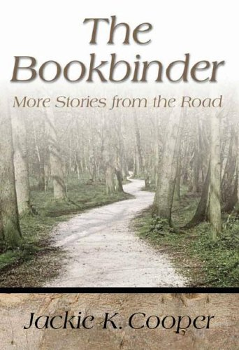 9780881460230: The Bookbinder: More Stories from the Road