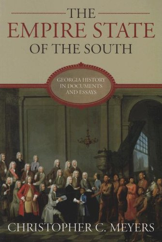 9780881461114: The Empire State of the South: Georgia History in Documents and Essays
