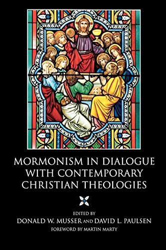 9780881461169: Mormonism in Dialogue with Contemporary Christian Theologies