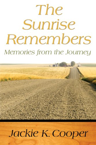 9780881461244: The Sunrise Remembers: Memories from the Journey