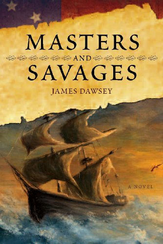 9780881461411: Masters and Savages: A Novel
