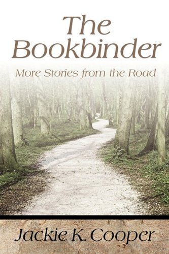 9780881461787: The Bookbinder: More Stories from the Road