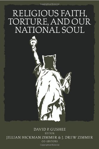 9780881462036: Religious Faith, Torture, and Our National Soul