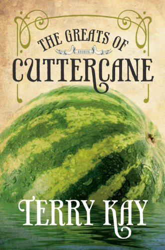 9780881462494: The Greats of Cuttercane: The Southern Stories