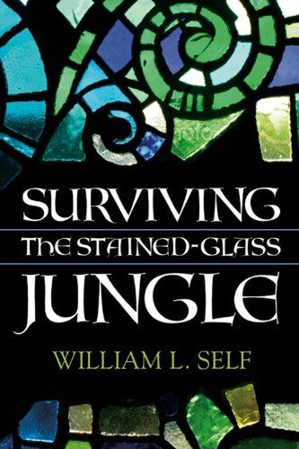 9780881462562: Surviving the Stained Glass Jungle