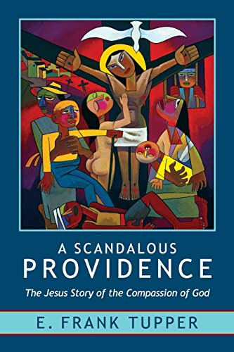 9780881462609: A Scandalous Providence: The Jesus Story of the Compassion of God