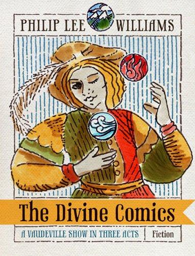 Divine Comics, The: Williams, Philip Lee