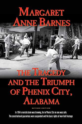 9780881464184: The Tragedy and the Triumph of Phenix City, Alabama
