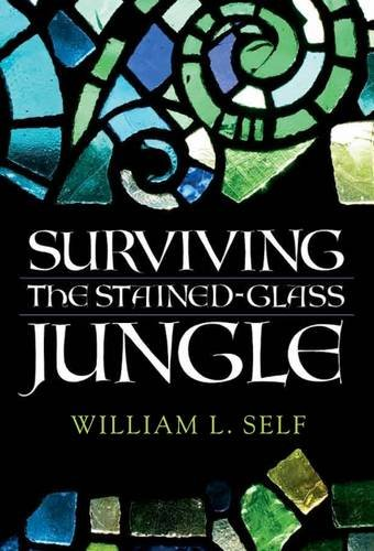9780881465174: Surviving the Stained-Glass Jungle