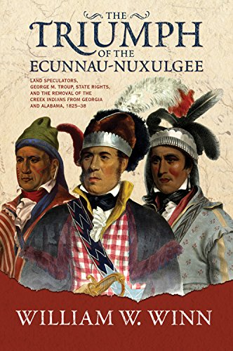 Triumph of the Ecunnau-Nuxulgee, The: Winn, William W.