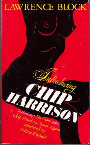 9780881500196: Introducing Chip Harrison