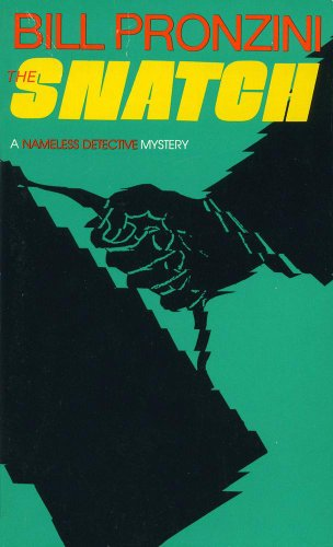 9780881500219: The Snatch
