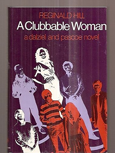 9780881500325: A Clubbable Woman