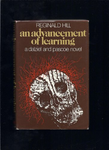 9780881500530: An Advancement of Learning