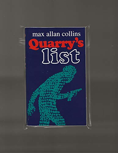 9780881500585: Quarry's List