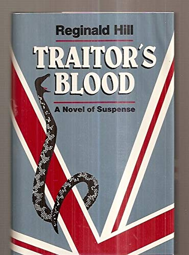9780881500769: Traitor's Blood