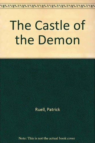9780881500974: The Castle of the Demon