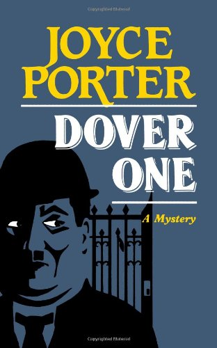 9780881501346: Dover One (Chief Inspector Wilfred Dover Novels)