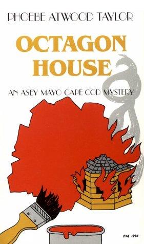 9780881501940: Octagon House: An Asey Mayo Cape Cod Mystery (Asey Mayo Cape Cod Mysteries)