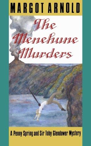 9780881501964: The Menehune Murders (Penny Spring and Sir Toby Glendower Mysteries)