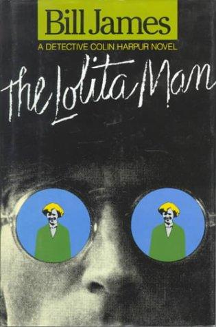 9780881501988: The Lolita Man (Detective Chief Superintendent Colin Harper Novels)