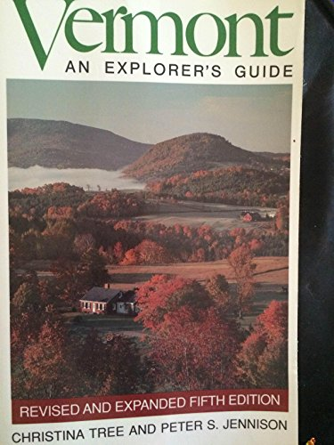 9780881502275: Vermont: An Explorer's Guide