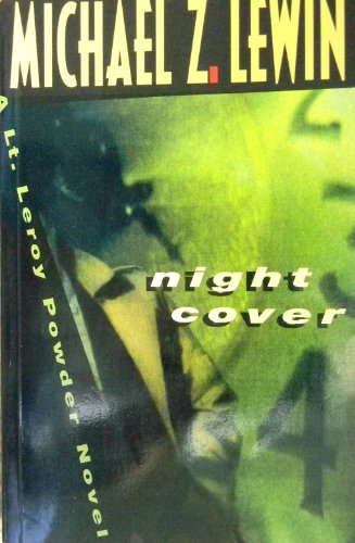 9780881503456: Night Cover: A Lt. Leroy Powder Novel