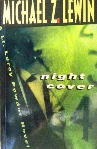 9780881503456: Night Cover: A Lt. Leroy Powder Novel