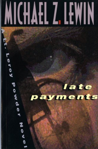9780881503470: Late Payments: A Lt. Leroy Powder Novel