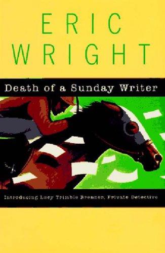 9780881503777: Death of a Sunday Writer