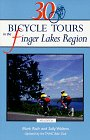 9780881504118: 30 Bicycle Tours in the Finger Lakes Region (Bicycling)