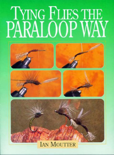 9780881505542: Tying Flies the Paraloop Way