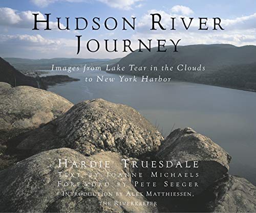 9780881505948: Hudson River Journey: Images from Lake Tear of the Clouds to New York Harbor