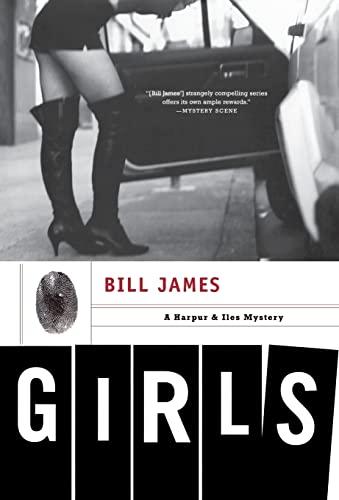 9780881507805: Girls: A Harpur & Iles Mystery (Harpur & Iles Mysteries)