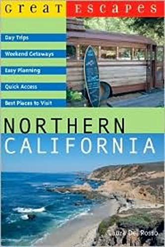 9780881507836: Great Escapes: Northern California (Great Escapes)