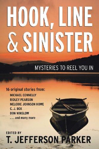 Hook, Line & Sinister : River Tears;: Parker, T. Jefferson