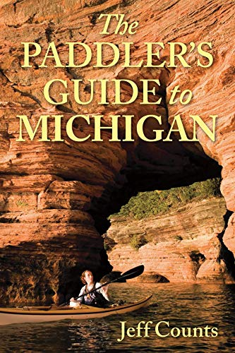 9780881509304: The Paddler's Guide to Michigan