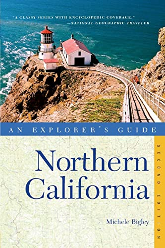9780881509946: Explorer's Guide Northern California (Second Edition) (Explorer's Complete)