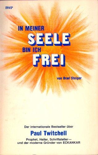 9780881550184: In Meiner Seele Bin Ich Frei