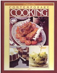 9780881590005: Contemporary Cooking - Volume One