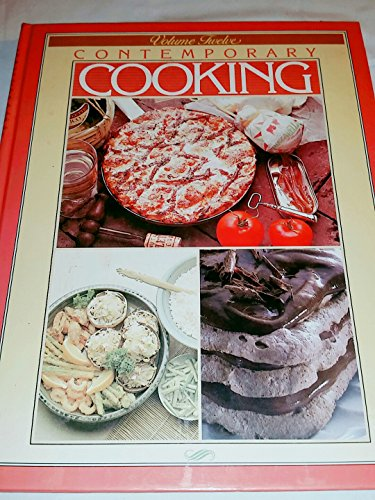 9780881595000: Contemporary Cooking [Illustrated]