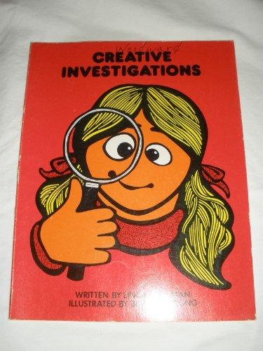 9780881600452: Creative Investigations