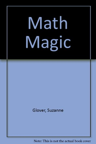9780881600476: Math Magic