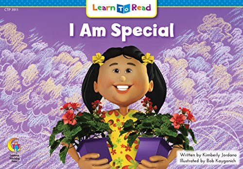 9780881600537: I Am Special (Learn to Read)