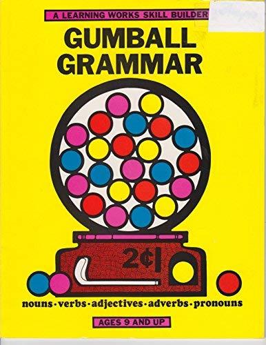 9780881600681: Gumball Grammar