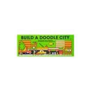 9780881601329: Build a Doodle City (Order No. Lw 136)
