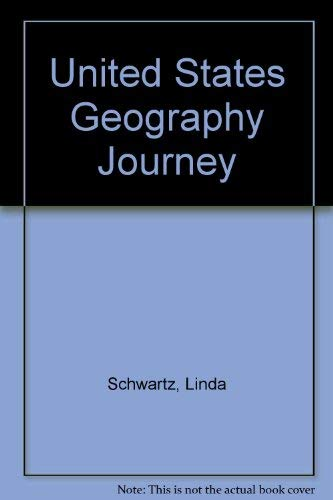 9780881601817: United States Geography Journey